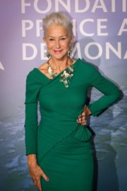 Helen Mirren's jewelry at Monte-Carlo Gala for Planetary Health 2020/09/24 7