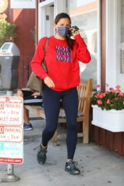 Jennifer Garner Out and About in Brentwood 2020/09/23 3