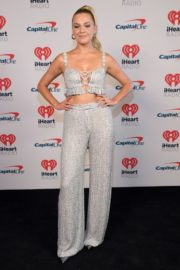 Kelsea Ballerini at 2020  iHeartCountry Festival Presented by Capital One in Nashville 2020/10/23 2