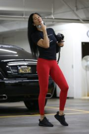Kimora Lee Simmons Out in Los Angeles 2020/10/23 5