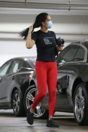 Kimora Lee Simmons Out in Los Angeles 2020/10/23 6