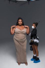 Lizzo Graces the Cover of Vogue's October 2020 Issue 1