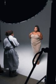 Lizzo Graces the Cover of Vogue's October 2020 Issue 2