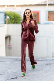 Out and About in Milan 2020/09/23 2