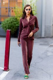 Out and About in Milan 2020/09/23 8