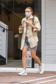 Out and About in Studio City 2020/10/22 2