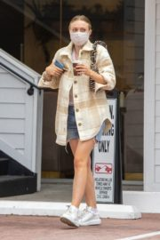 Out and About in Studio City 2020/10/22 9