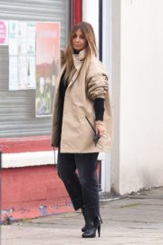 Pregnant Jennifer Lawrence Out for Lunch in New York 2020/10/26 5