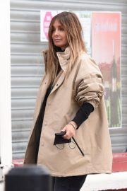 Pregnant Jennifer Lawrence Out for Lunch in New York 2020/10/26 6