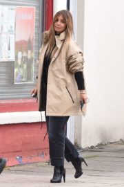 Pregnant Jennifer Lawrence Out for Lunch in New York 2020/10/26 9