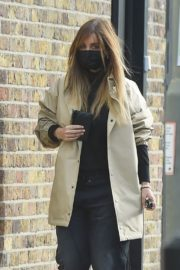 Pregnant Jennifer Lawrence Out for Lunch in New York 2020/10/26 12