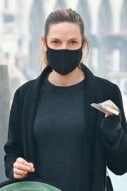 Rebecca Ferguson Out and About in Venice 2020/10/23 5
