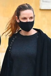 Rebecca Ferguson Out and About in Venice 2020/10/23 9