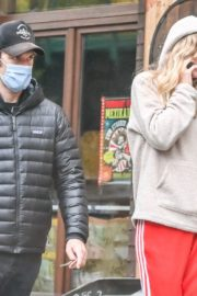 Toni Garrn Out and About in Germany 2020/10/23 4