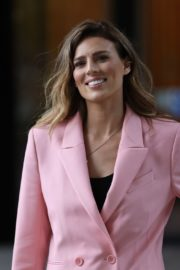 Twinnie-Lee Moore at Sunday Brunch in London 2020/10/25 7