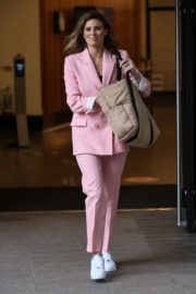Twinnie-Lee Moore at Sunday Brunch in London 2020/10/25 8