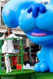 Ally Brooke at Macy's Thanksgiving Day Parade in New York 2020/11/26 1
