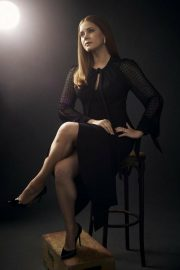 Amy Adams in The Sunday Times Style Magazine, November 2020 2