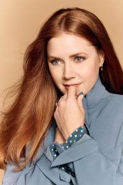 Amy Adams in The Sunday Times Style Magazine, November 2020 3