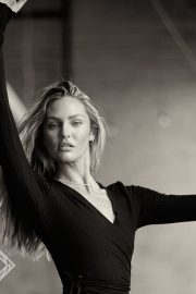 Candice Swanepoel for Tropic of C Movement 2020 Collection Photos 2