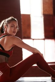Candice Swanepoel for Tropic of C Movement 2020 Collection Photos 20