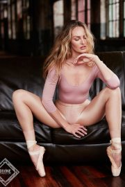 Candice Swanepoel for Tropic of C Movement 2020 Collection Photos 25