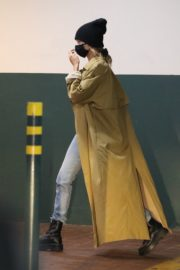 Hailey Rhode Bieber Leaves a Medical Building in Beverly Hills 2020/10/22 6