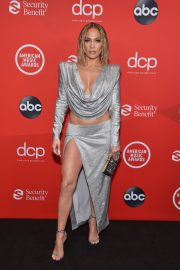 Jennifer Lopez at American Music Awards 2020 in Los Angeles 2020/11/22 1