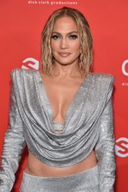 Jennifer Lopez at American Music Awards 2020 in Los Angeles 2020/11/22 2