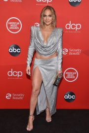 Jennifer Lopez at American Music Awards 2020 in Los Angeles 2020/11/22 4