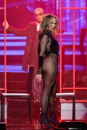 Jennifer Lopez Performs at American Music Awards 2020 in Los Angeles 2020/11/22 7