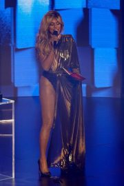 Laverne Cox at American Music Awards 2020 in Los Angeles 2020/11/22 1