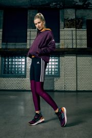 Lena Gercke Photoshoot for Adidas About You Sportwear 2020 Issue 3