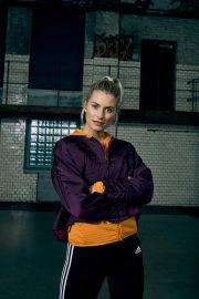 Lena Gercke Photoshoot for Adidas About You Sportwear 2020 Issue 4