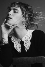 Mackenzie Davis for Flaunt Magazine, November 2020 Issue 7