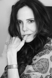 Mary-Louise Parker Photoshoot for The Bare Magazine, July 2020 3
