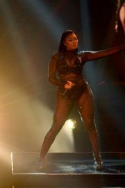Megan Thee Stallion at American Music Awards 2020 in Los Angeles 11/22/2020 3