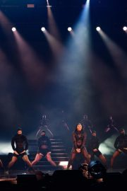 Megan Thee Stallion Performs at 2020 American Music Awards in Los Angeles 2020/11/22 1