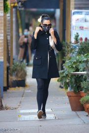 Out and About in New York 2020/11/16 1