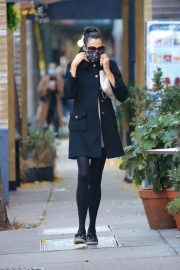 Out and About in New York 2020/11/16 3