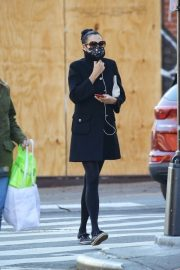 Out and About in New York 2020/11/16 7