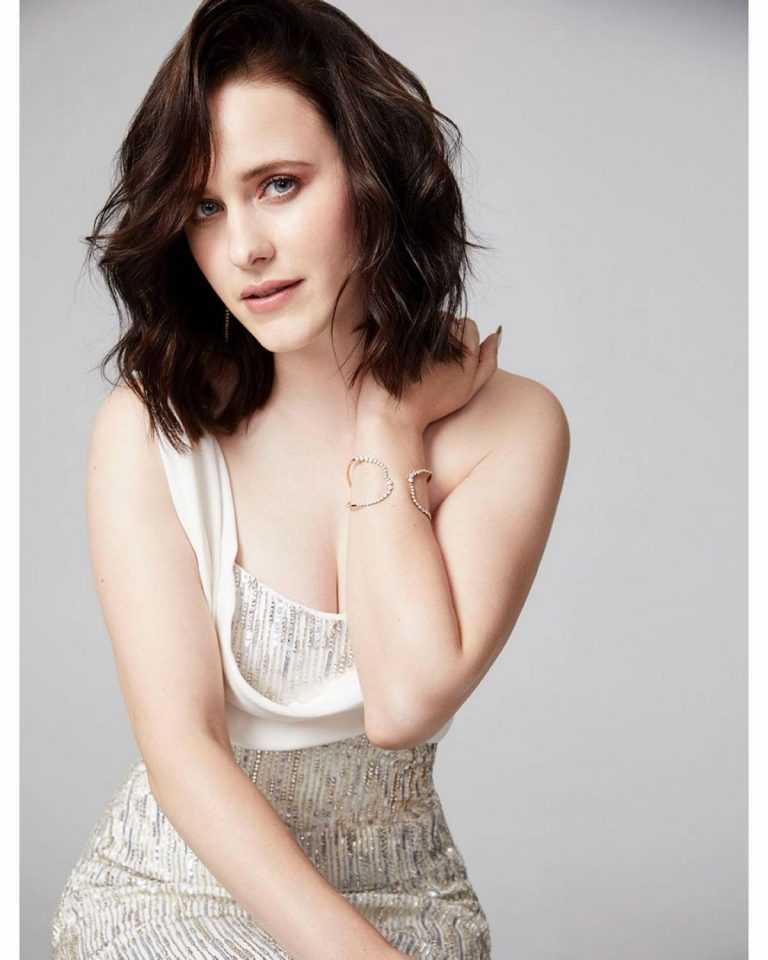 Rachel Brosnahan in Cosmopolitan Magazine, Germany December 2020 1