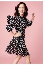Rachel Brosnahan in Cosmopolitan Magazine, Germany December 2020 4
