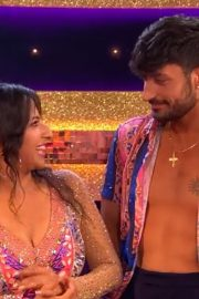 Ranvir Singh at Strictly Come Dancing 2020/11/14 1