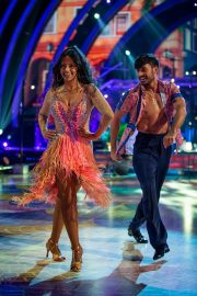 Ranvir Singh at Strictly Come Dancing 2020/11/14 3