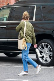 Reese Witherspoon Out and About in Hollywood 2020/10/23 1