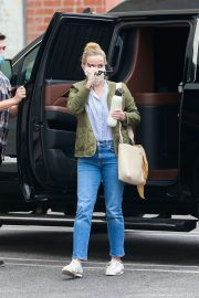 Reese Witherspoon Out and About in Hollywood 2020/10/23 2