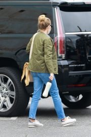 Reese Witherspoon Out and About in Hollywood 2020/10/23 4