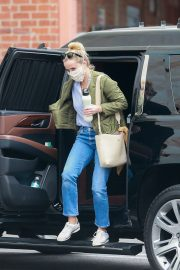 Reese Witherspoon Out and About in Hollywood 2020/10/23 5