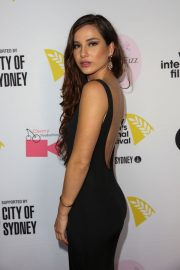 Vanessa Madrid at Sydney Women's International Film Festival 11/27/2020 1
